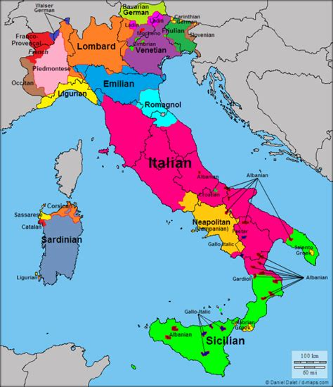 michel constantin langues languages dialects of italy history stuff pinterest