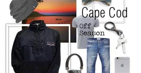Labelle's General Store Cape Cod  Off Season Style
