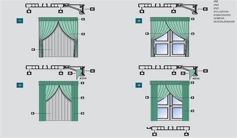 Tenda Da Ceggio Per Bambini by Montaggio Binario Tende A Soffitto