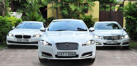 Wedding Cars For Hire Sri Lanka