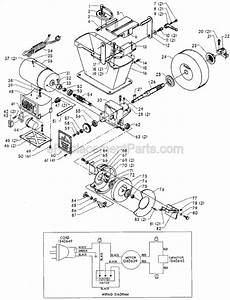 Delta 23-700 Parts List And Diagram