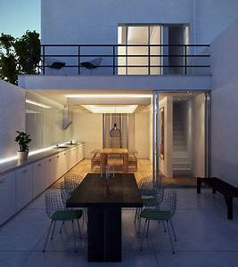 Realistic Night Exterior Using Vray Hdri And Vray Ies Lights Inside 3dsmax