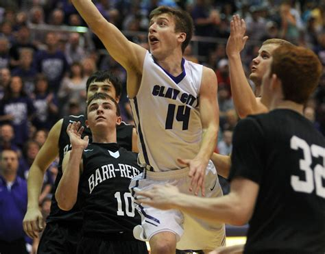 clay city drops  point decision  barr reeve local
