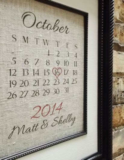 ideas for wedding anniversary best 25 cotton anniversary gifts ideas on traditional anniversary gifts