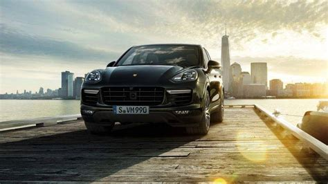 Porsche Cayenne Backgrounds by Porsche Cayenne Wallpapers Hd Desktop And Mobile Backgrounds