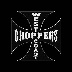 West Coast Choppers Logo 2 Moving Gif by sookiesooker on ...