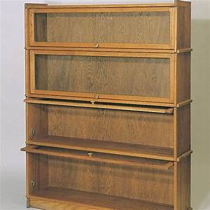 Woodworking Project Hardware Kit for Lawyer's Bookcase ...
