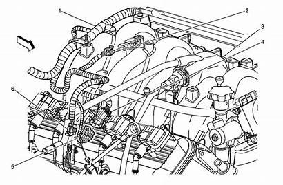 Coolant Temp Sensors 1l Chevy Motor Sensor