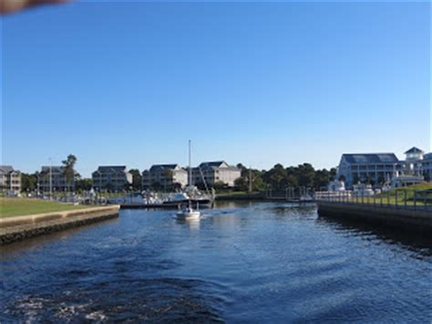 Boat Parts Store Wilmington by M V Sea Eagle Barefoot Landing To Wilmington Nc