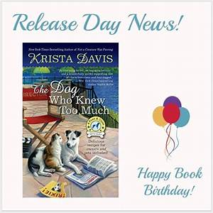 Mystery Lovers' Kitchen: RELEASE DAY NEWS: The Lost ...