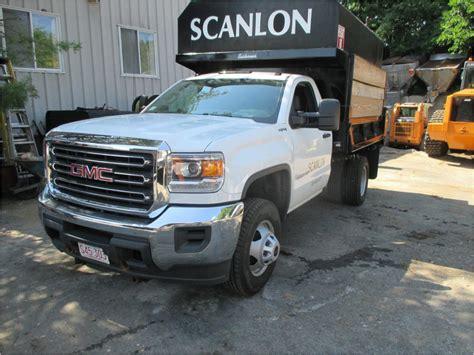 Gmc 3500hd by Gmc 3500hd Dump Trucks For Sale Used Trucks On Buysellsearch