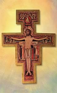Common Symbols – Lourdes University  Cross