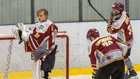Sorokins nosauc U18 izlases kandidātus pirms spēlēm pret Norvēģiju - Hokejs - Sportacentrs.com