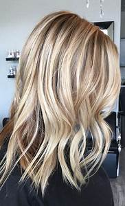 The New Natural Bronde Hair Color Neil George