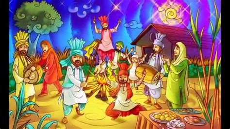 How To Make Animated Wallpaper - happy lohri beautiful photos and wallpapers