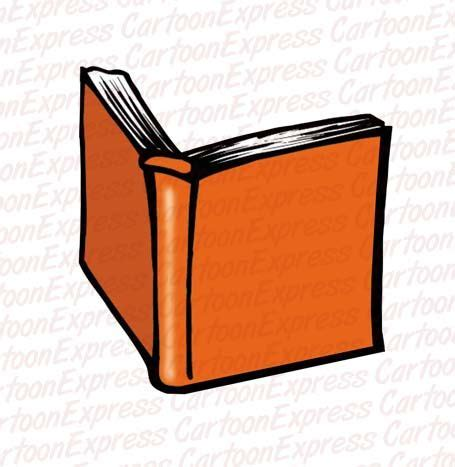 drawings  books cartoon vector illustration   book