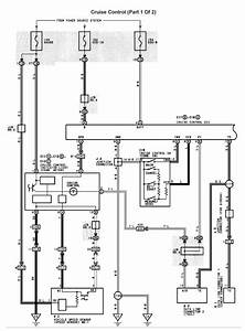 Lexus V8 1uzfe Wiring Diagrams For Lexus Ls400 1994 Model