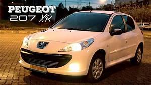 Review Peugeot 207 Xr - Autodrama