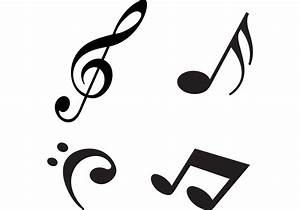 Modern Music Notes Vectors - Download Free Vector Art ...
