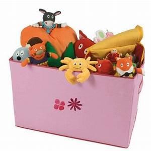 Coffre Jouet Bebe : pilouface coffre jouets mon jardin doudouplanet ~ Preciouscoupons.com Idées de Décoration