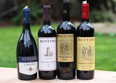 best wineries in chianti getting to chianti with ruffino vindulge