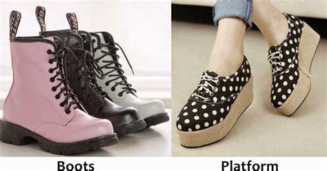 Sepatu Santai Jaman Sekarang tas sepatu model sepatu wanita jaman sekarang