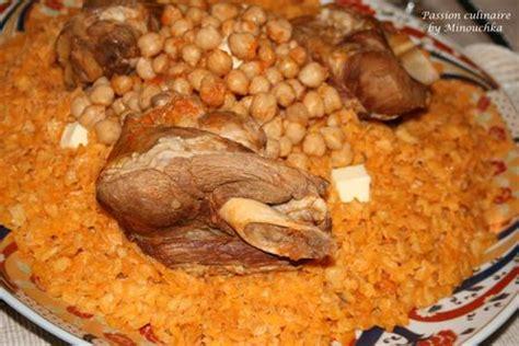 recette de cuisine alg駻ienne chakchouka tchakhchoukha sp 233 cialit 233 alg 233 rienne par 233