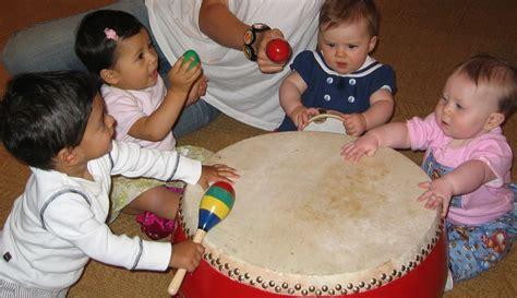 Select from premium toddler music class of the highest quality. Music & Movement Classes for Babies & Toddlers | Downtown Campbell