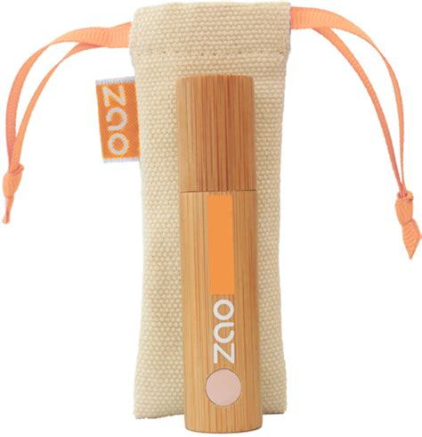 zao makeup maquillage naturel rechargeable et durable