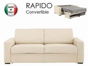 piece unique canape convertible rapido 120cm dreamer With nettoyage tapis avec canape convertible rapido dreamer