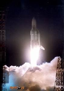 Spaceflight Now | Breaking News | Buran, the Soviet space ...