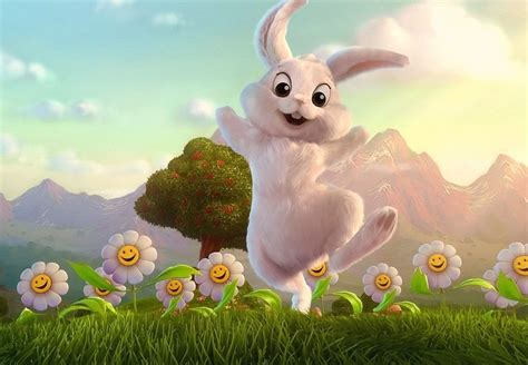 beautiful easter bunny pictures   fun