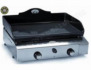 Plancha Pas Cher Gaz : forge adour prestige 600 pas cher plancha gaz ~ Premium-room.com Idées de Décoration