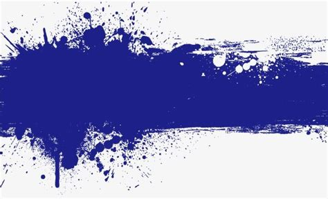 paint splash ink brush watercolor png  vector