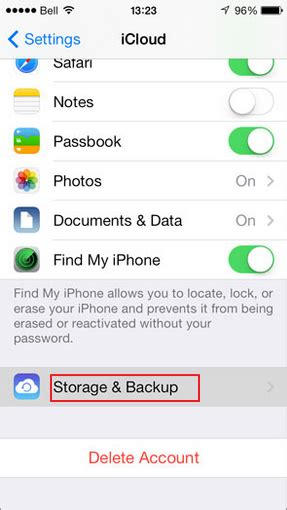 how do you backup your iphone 5s 4 solutions to backup contacts on iphone x 8 7 6s 6 5s 5c 5