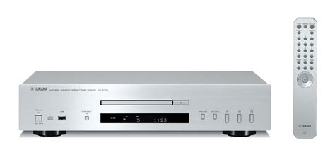yamaha cd s700 yamaha cd s700 silver kosmas audio