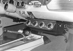 1965 Ford Mustang V8 Daily Driver Air Conditioning System