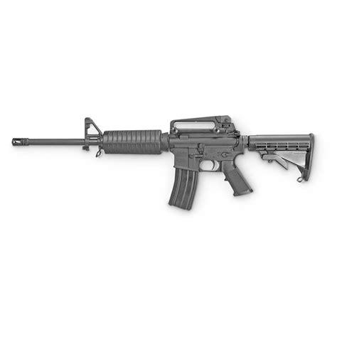 Windham HBC AR-15, Semi-Automatic, 5.56 NATO/223 Remington ...