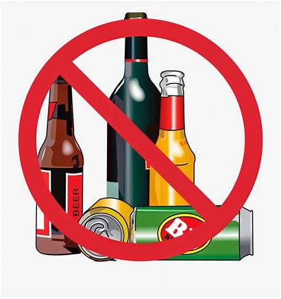 Alcohol Stop Drinking Clipart Clip Effects Alcoholism