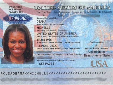 Dcleaks Posts What Appears To Be A Scan Of Michelle Obama