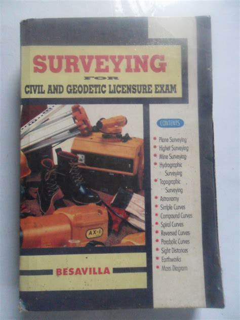 philippine civil engineering review tips  guides civil