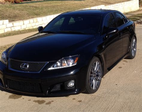 Tx 2012 Lexus Is-f For Sale Dfw, Tx.