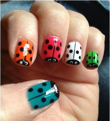 animal nail designs 20 dise 241 os de u 241 as para los amantes de los animales