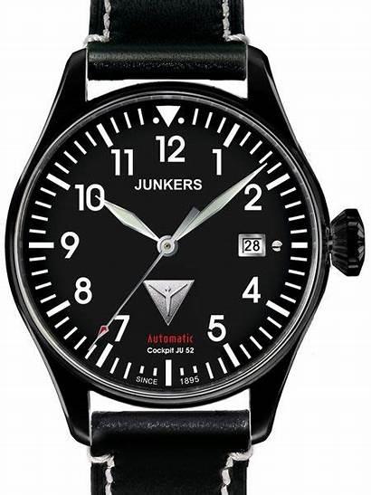 Junkers Automatic Cockpit Ju52 Series Longislandwatch Watches