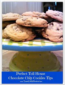 My Tips For Perfect Chocolate Chip Cookies   Cookie tips ...
