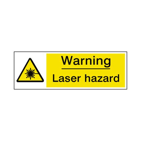 laser light warning label laser hazard warning sign safety label co uk safety