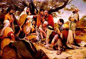 The Jerusalem Conference: The First Council of the ...