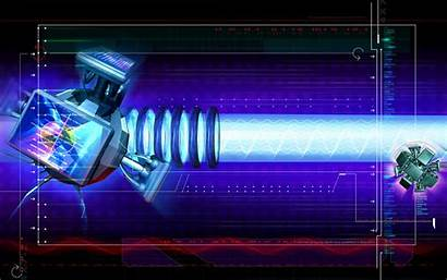 Tech Wallpapers 3d Future Laser Technology Digital
