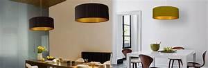 Lampenschirm Schwarz : lampenschirme innen gold silber aus der lucere manufaktur ~ Pilothousefishingboats.com Haus und Dekorationen