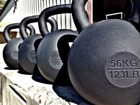 heavy things kettlebells part kettlebell kings